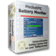 PocketPC Battery Monitor 1.0