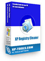 XP Registry Cleaner 3.85