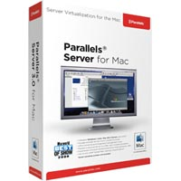 Parallels Server for Mac 3.0