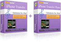 1st Tansee iPhone Copy PACK 3.6