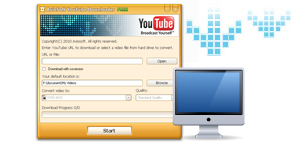 Aviosoft YouTube Downloader Free 1.5