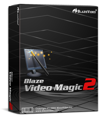 Blaze Video Magic 2.0
