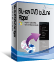 Blu-ray DVD to Zune Ripper 3.4