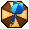 Crazy Dart Shooter 1.0