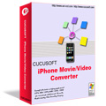 Cucusoft iPhone Video pro 6.18