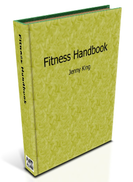 Fitness Handbook 1.0
