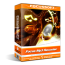 Focus Mp3 Recorder 4.0.0.0