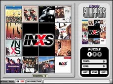 INXS Swapper 1.00
