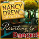 Nancy Drew Dossier: Resorting to Danger 1