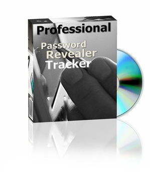 Password Revealer Pro 1.0