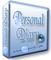 Personal Diary 1.0.0.0