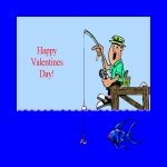 Romantic Fisherman 011808