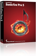 Sonicfire Pro 5 Scoring Edition (Mac OS) 5.5.1