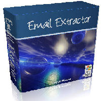 Tukanas Email Extractor 1.0