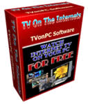 Web TV Live PC Software 2.0