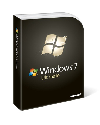 Windows 7 Ultimate 7