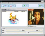 Youtube FLV to 3G2 Gold 1.6.52