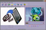 Youtube FLV to VCD Program 1.4.94