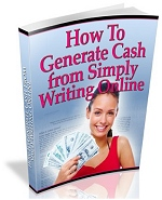 Get paid for your passion for writing! 9.0