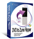 DVD to Zune Ripper 4.6
