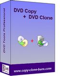 DVD Copy + DVD Clone 5.0.0