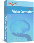 DDVideo RM Video Converter 3.2