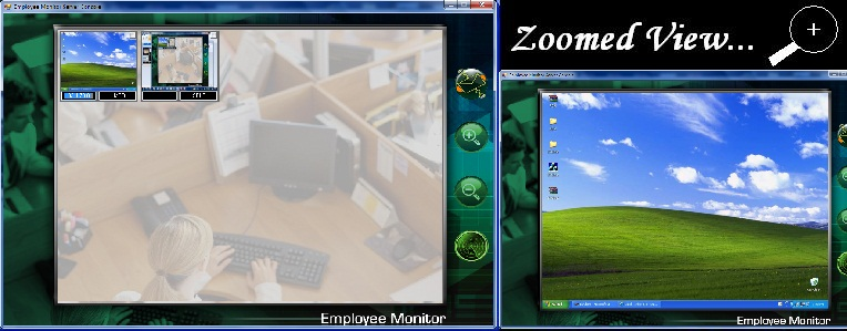 Employee Monitor 1.1