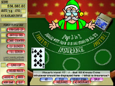 Black Jack Elf 1.00