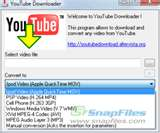 Youtube FLV to Apple TV Plus 1.8.18