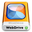 WebDrive for Mac 2.05