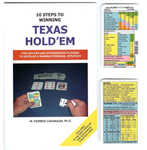 texas holdem poker how to win