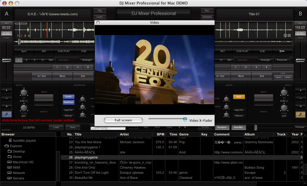 download free music mixer software full version