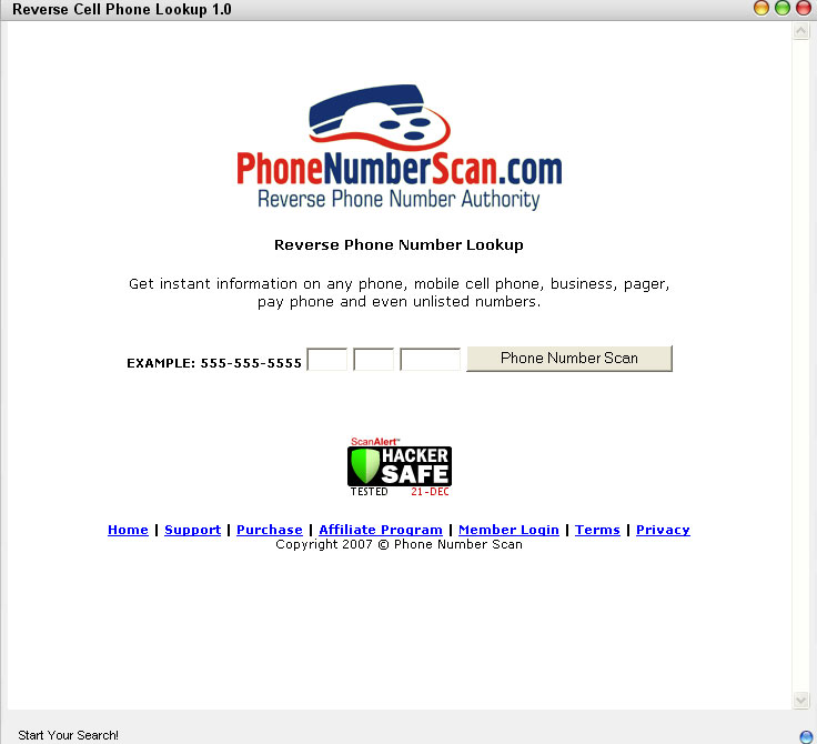 411 reverse lookup free download