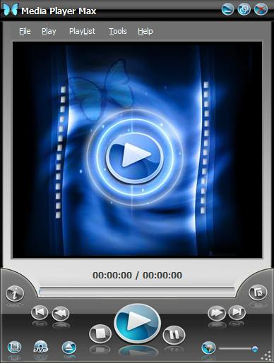 Max media player free download for windows 7