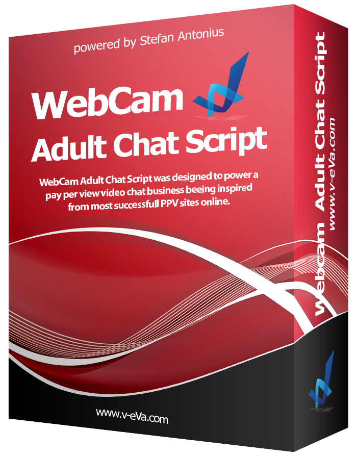 Adult Webcam Script 42
