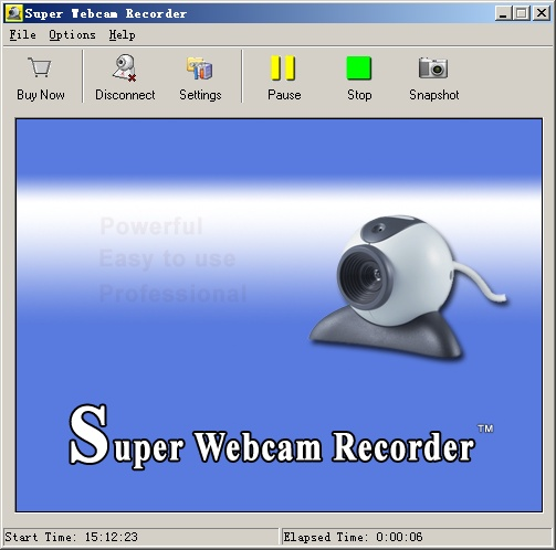 [ meanbabe ] webcam record
