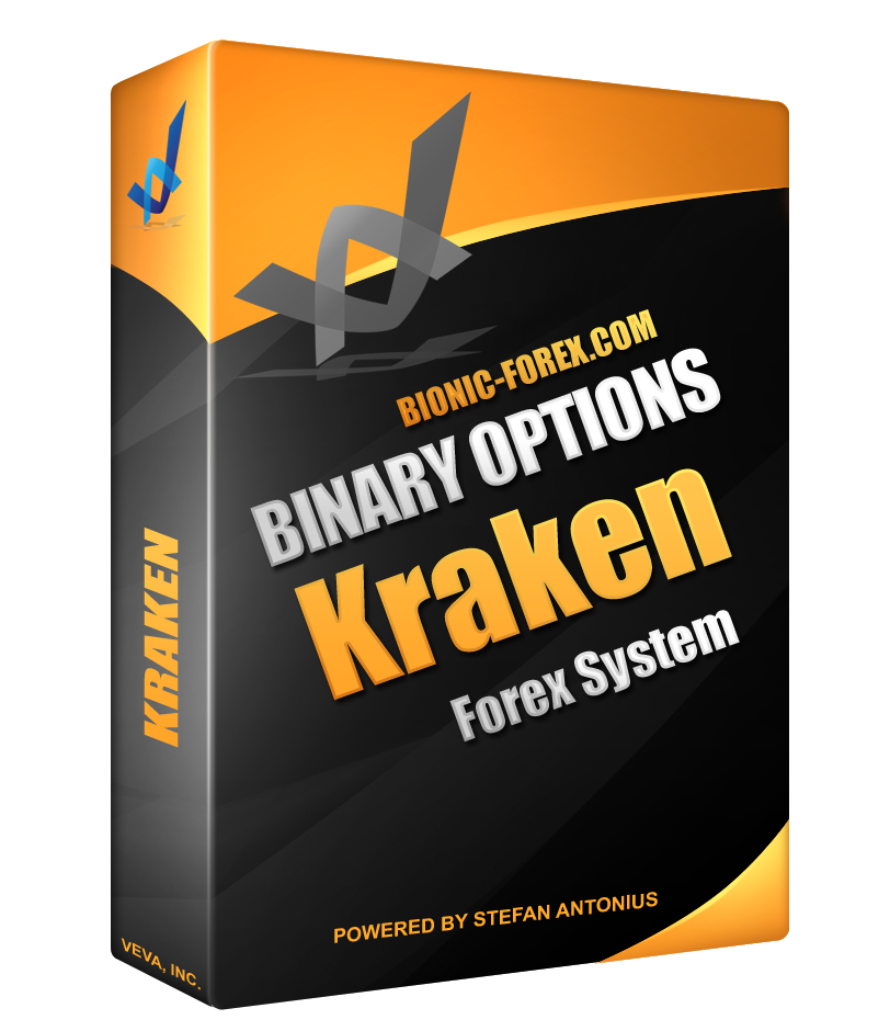 Forex binary options system kraken reviews