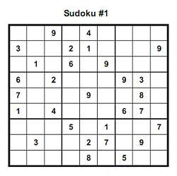Sudoku  Kids Printable on 88 Kids Sudoku 1 0 Free Download For Windows 8  Windows 7  Windows Xp
