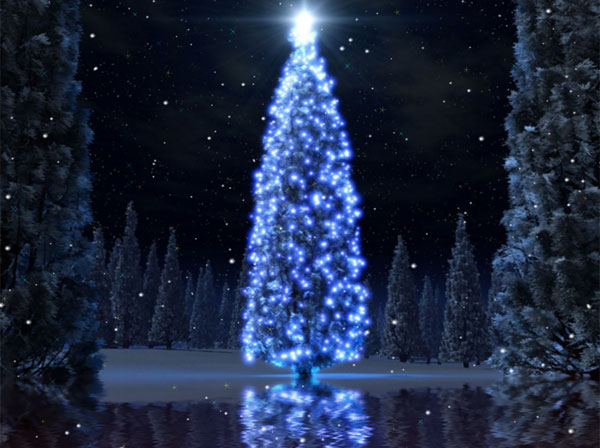animated christmas wallpapers - Free Animated Christmas Wallpaper