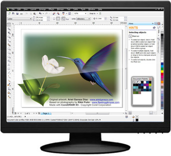 Vector  Software Free on Design Graphic Software Free Download