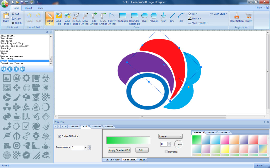 Logo design maker software free download Free blueprint software