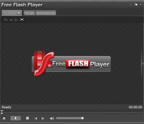 flash player software download free