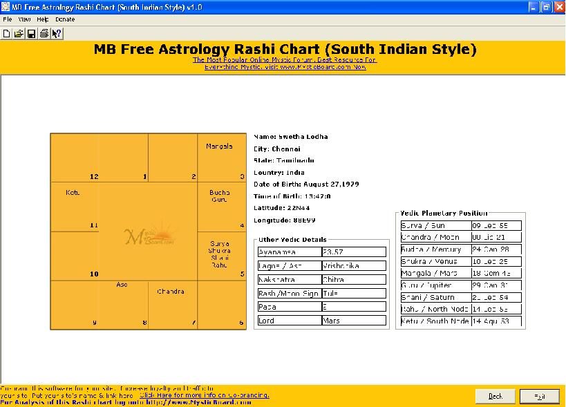 tamil astrology software free  full version for windows 8