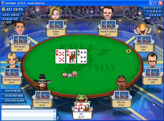 free online video poker for real money
