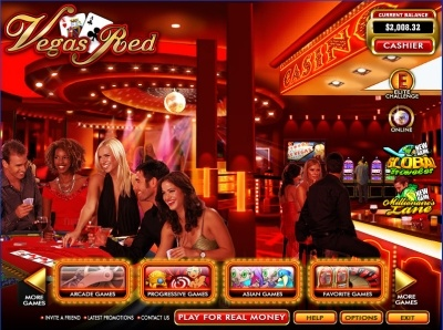 Vegas Red Free Online Adult Games 8.6