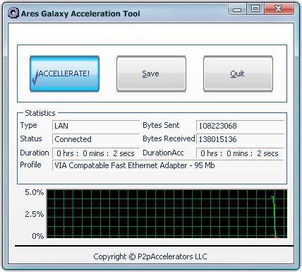 ares galaxy free download
