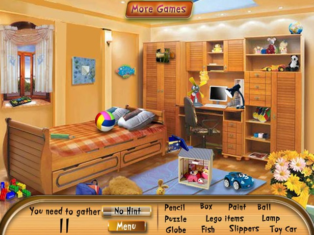 the best hidden object games online play now