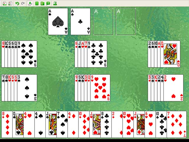 solitaire games free download for mobile